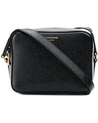 Thom Browne - Mini Business Bag - Lyst