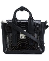 3.1 Phillip Lim - Mini 'pashli' Satchel - Lyst