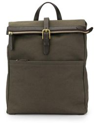 Mismo - Flat Backpack - Lyst