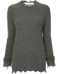 IRO - Belma Pullover - Lyst