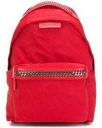 Stella McCartney - Falabella Backpack - Lyst