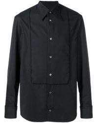 Maison Margiela - Camicia a maniche lunghe - Lyst