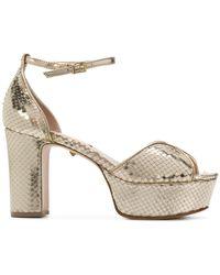d3fe2a623c7 Women s Schutz Platform heels Online Sale