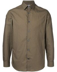 Gieves & Hawkes - Classic Shirt - Lyst