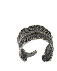 M. Cohen - Leaf Ring - Lyst