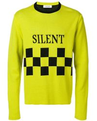 Tim Coppens - Silent Motive Sweatshirt - Lyst