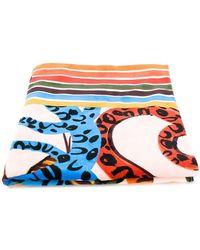 ESCADA - Asciugamano con stampa - Lyst