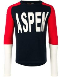 Perfect Moment - Aspen Sweater - Lyst