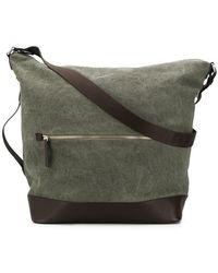 Orciani - Large Shoulder Bag - Lyst