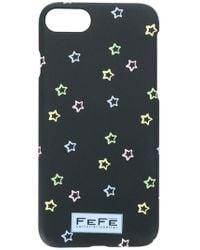 Fefe - Stella Iphone 8 Plus Cover - Lyst