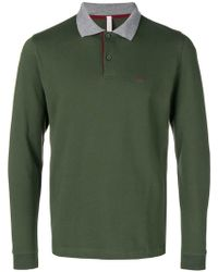 Sun 68 - Classic Polo Shirt - Lyst
