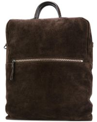 Marsèll - Structured Backpack - Lyst