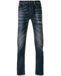 Frankie Morello - Ives Jeans - Lyst