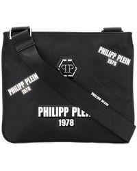 Philipp Plein - 1978 Messenger Bag - Lyst