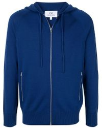 2a6e83f976ce Lyst - Men's Calvin Klein Hoodies Online Sale