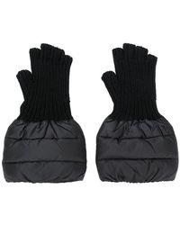 Moncler - Fingerless Gloves - Lyst