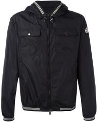Moncler - Jeanclaude Lightweight Jacket - Lyst