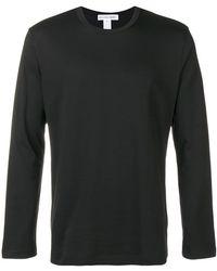 Comme des Garçons - Longsleeved T-shirt - Lyst