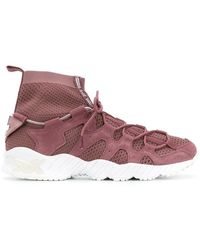 Asics - Gel Mai Knitted Trainers - Lyst