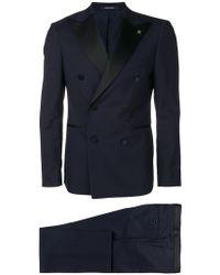 Tagliatore - Klassischer Anzug - Lyst