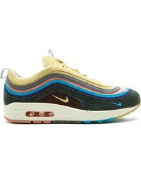 d7114fb0f8230 Nike - Air Max 1 97 Vf X Sean Wotherspoon Trainers - Lyst