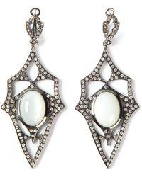 Loree Rodkin - 'kaleidoscope' Diamond Earrings - Lyst