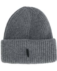Golden Goose Deluxe Brand - Classic Knitted Beanie Hat - Lyst