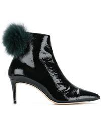 Jimmy Choo - Tesler 65 Ankle Boots - Lyst