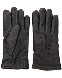 Hackett - Prix Seam Gloves - Lyst