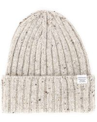 Norse Projects - Merino Knit Beanie - Lyst