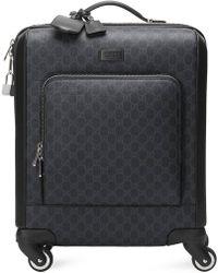 Gucci - Maleta de viaje GG Supreme - Lyst