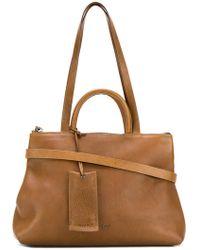 Marsèll - Multiple Strap Tote Bag - Lyst