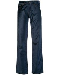 Each x Other - Straight-leg Trousers - Lyst