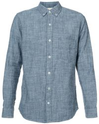Baldwin Denim - William Shirt - Lyst