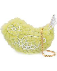 Natasha Zinko - Bird Cross-body Bag - Lyst