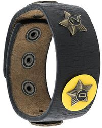 DSquared² - Sheriff Cuff - Lyst