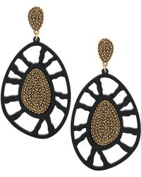 Camila Klein | Conceito Earrings | Lyst