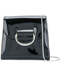 Little Liffner - Mini Box Crossbody Bag - Lyst
