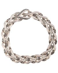 John Hardy - Asli Link Bracelet - Lyst