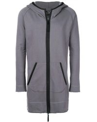 Unconditional | Zipped Space Hoodie | Lyst