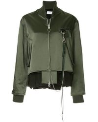 Song For The Mute - Long-sleeved Jacket - Lyst