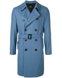 Hevò - Savelletri coat - Lyst