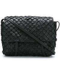 Osklen | 50180 1024 Leather/fur/exotic Skins->fisher | Lyst