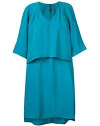 Minimarket - 'scrat' Dress - Lyst
