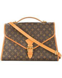 Louis Vuitton - Monogram Beverly bag - Lyst