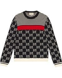 b8a321a2d Men's Gucci Sweaters and knitwear Online Sale - Lyst