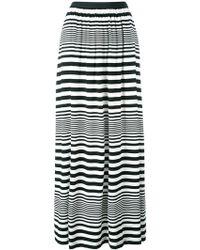 I'm Isola Marras | Striped Maxi Skirt | Lyst