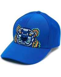 KENZO - Tiger Baseball Cap - Lyst