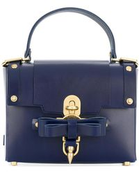 Niels Peeraer - Small Bow Buckle Bag - Lyst