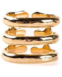 Aurelie Bidermann | 'esteban' Ring | Lyst